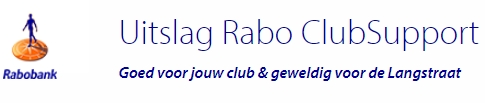 clubsupport rabobank